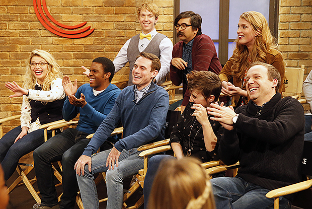 Studio C Talks to LDS Teens about Testimony, Faith, and Self ...