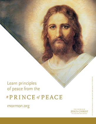 "Plan to Participate in Church\'s ""Prince of Peace"" Easter Initiative ..."