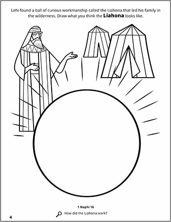 Scripture Stories Coloring Books Bring the Whole Family into ...