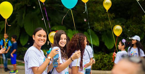 Members in the Dominican Republic Celebrate the ...