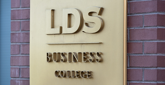 Commencement Planned for LDS Business Colleges 130th Class Church