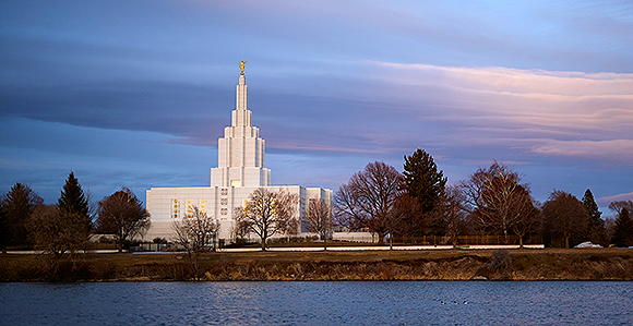 idaho falls temple open house begins church news and events