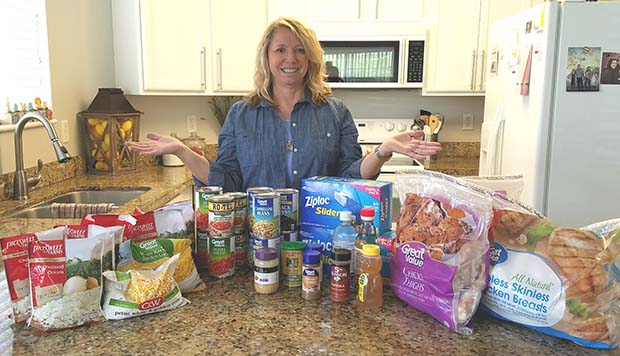 Mormon Food Storage Custom Two LDS Women Aim To Dispel Food Storage Myths Church News And Events