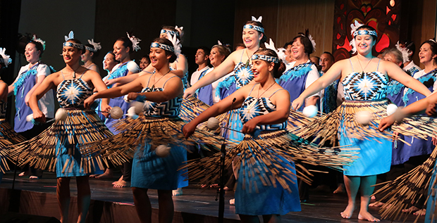 New Zealand Traditions: New Zealand Cultural Event Honors Heritage, Expresses