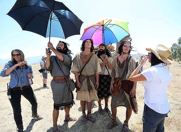 who was mormon in the book of mormon
