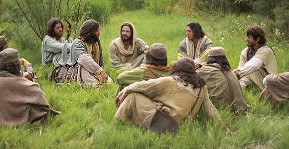 "Viewpoint: Follow the Savior's ""Perfect Example of Leadership"" - Church News and Events"