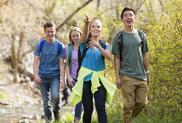 Lds young adults activities