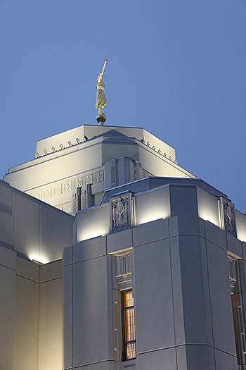 Meridian Idaho Temple Dedicatory Prayer Church News And