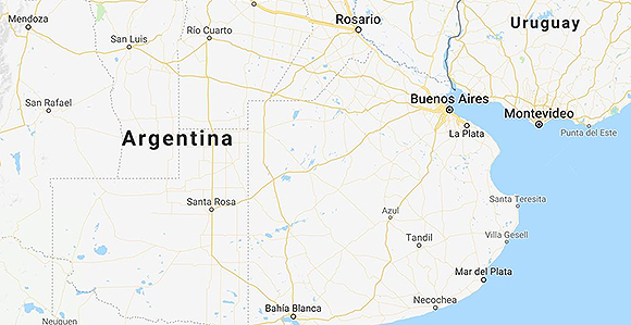 Missionary Serving in South America Dies - Church News and ...