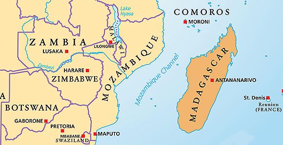 Missionaries Return To Madagascar Church News And Events