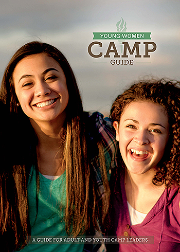 Changes to Young Women Camp Detailed in New Guide - Church News and