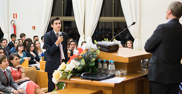 Church in Brazil Increasing in Strength and Maturity, Elder Bednar Says