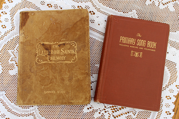 Church Announces Plans for New Hymnbook and Children's