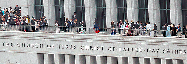 October 2018 General Conference News and Announcements