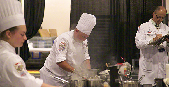 You Want This Guy at Your Ward Party: Latter-day Saint Named Countrys Top Chef