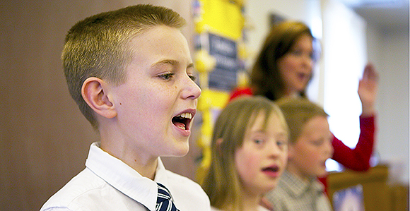Music Will Continue to Have an Important Role in Primary - Church