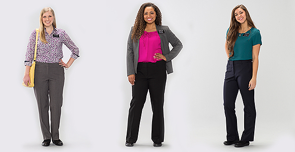 All Sister Missionaries Now Have Option Of Wearing Slacks Church