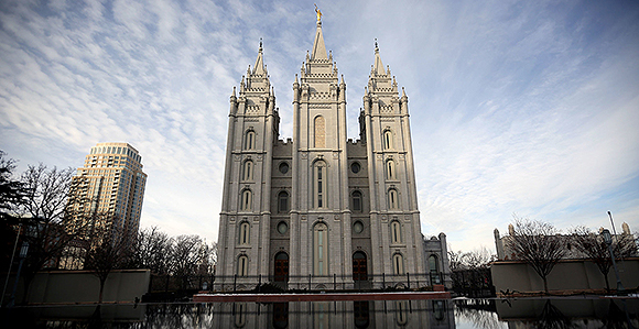 First Presidency Releases Statement on Temples