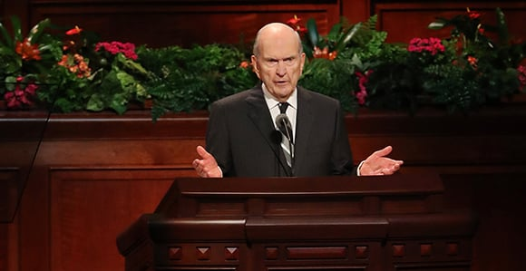 Review The 15 Major Church Announcements Since President
