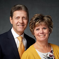 2019 Mission Presidents Called to Italy, Brazil, Nigeria