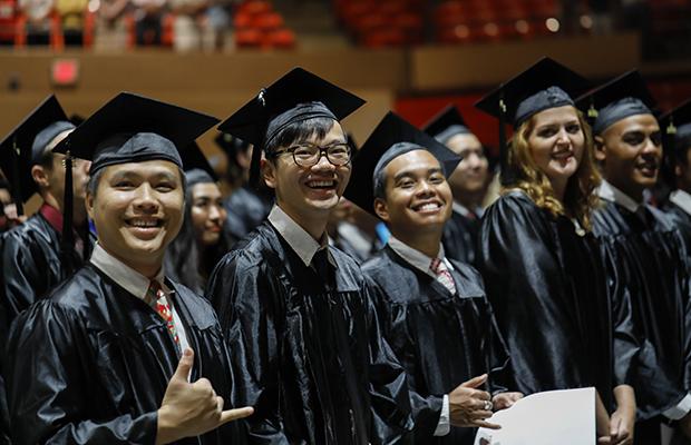 Byu Graduation 2020.Elder Taylor Invites Byu Hawaii Graduates To Walk With God