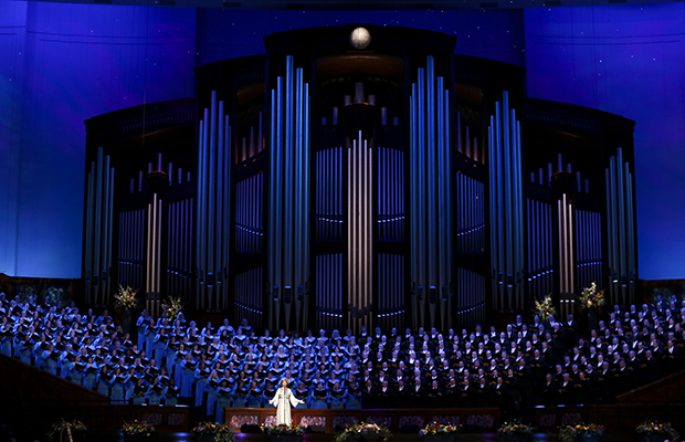 Nordic and Scandinavian Music the Focus of Tabernacle Choir's