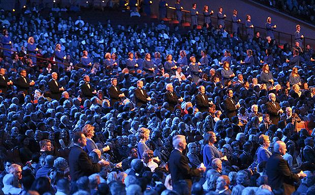 Get Tabernacle Choir Christmas Concert 2020 Tabernacle Choir and Orchestra Perform 20th Christmas Concert in