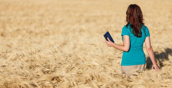 Grandma's Missionary Service Inspires Generations - Church ...