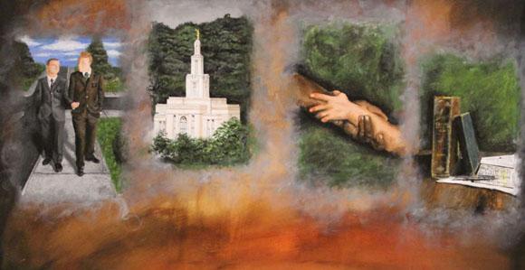 Patriarchal history bible study