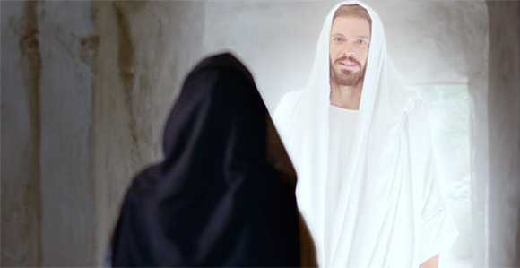New Easter Web Page Focuses on Resurrection - Church News