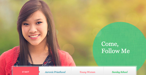 Church Announces New Youth Curriculum for 2013 - Church News and Events
