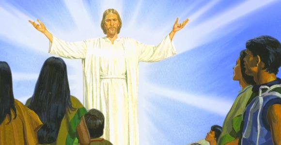 Las Historias del Libro de Mormn cobran vida en los videos