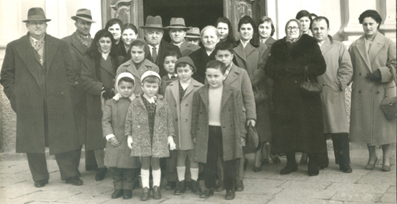 FamilySearch Unites with Italian Archive Organization to
