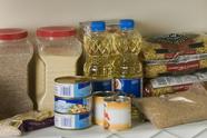 armazenamento de alimentos