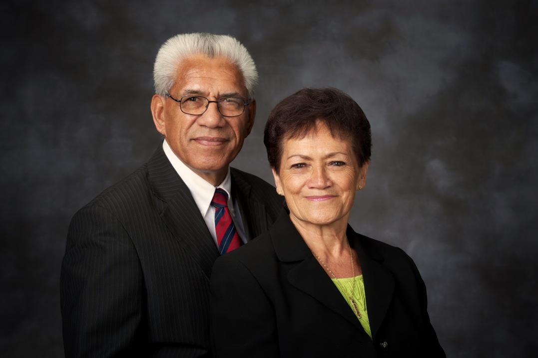 New Zealand MTC President