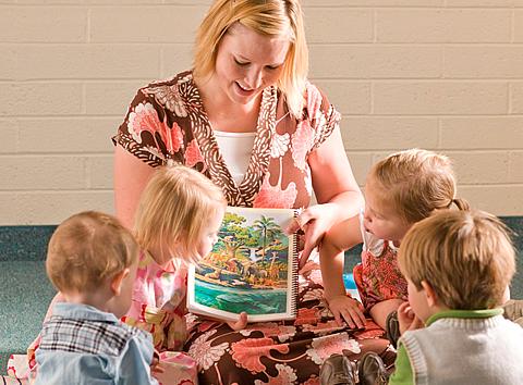 Improving Teaching Methods