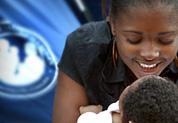 Serviços de Caridade SUD em ação no Haiti