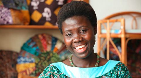 Unto All the World: Emerging with Faith in Africa—Bernice ...