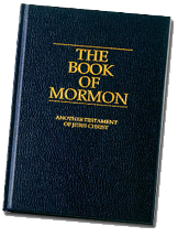 Book of Mormon Image