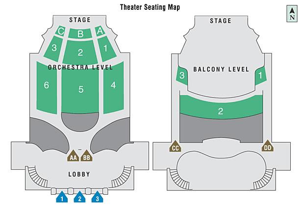 Event Facilities