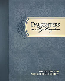 Daughters in My Kingdom book
