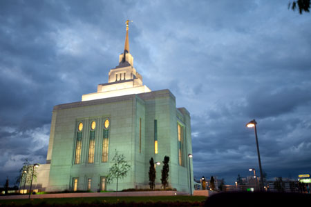 Kyiv Ukraine Temple