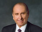 Presidente SUD Thomas S. Monson