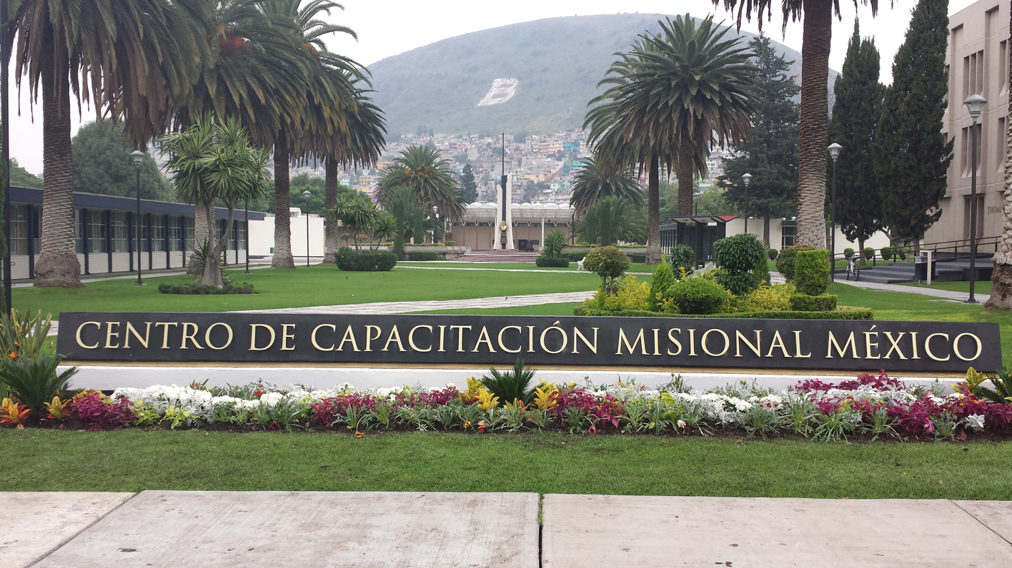 LDS Missionary Training Center Mexico