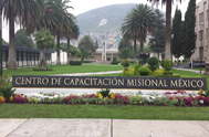 Mexico Missionary Training Center