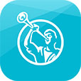 LDS Mormon Channel App Icon