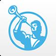LDS Mormon Channel App Icon