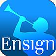 LDS Ensign Magazine App Icon