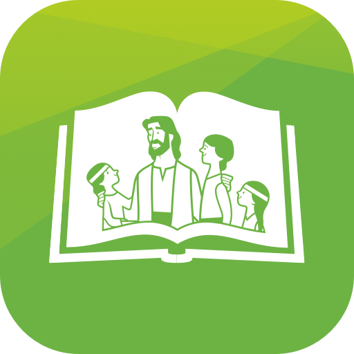 Scripture Stories App Icon
