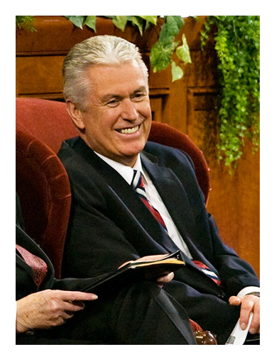 Image result for dieter uchtdorf